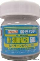 Mr Hobby - MR SURFACER 500 (40ml)