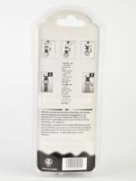 Sun Sani-fit Long Water-saving Tap Nozzle
