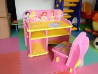 EVA Study Table - Princess