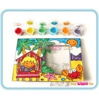 Art & Craft - Sun Catcher DIY (in Box)