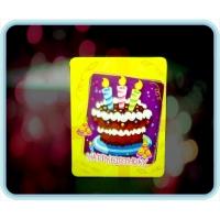 Gift Card - Happy Birth Day 05