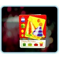 Gift Card - Happy Birth Day 06