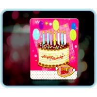 Gift Card - Happy Birth Day 09
