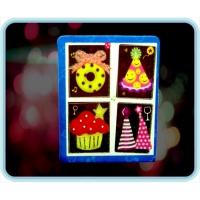 Gift Card - Happy Birth Day 10