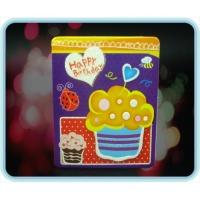 Gift Card - Happy Birth Day 17