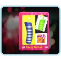 Gift Card - Happy Birth Day 19
