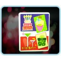 Gift Card - Happy Birth Day 20