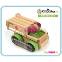 Transformobile Ambulance