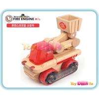 Transformobile Fire Engine