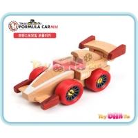 Transformobile Formula 1 Racing