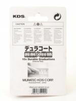 KDS Pro Dura Measuring Tape (19mm/5m) (PDX19-50)