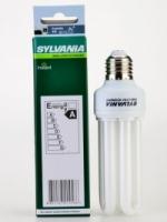 Sylvania Mini-lynx Economy Energy Saver Bulb (840 Cool White) (20W)