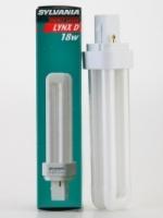 Sylvania Lynx D Energy Saber PLC Tube (840 Cool White) (18W)