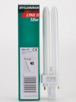 Sylvania Lynx D Energy Saber PLC Tube (860 Daylight) (18W)