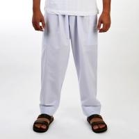 Haji Mens Seluar (Warna Putih)