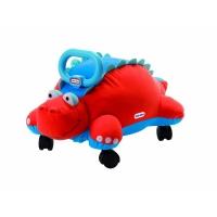 Little Tikes - Pillow Racer ( Dino , Lady Bug)
