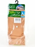 Aurat Stocking (Warna Coklat)