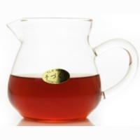 Glass Pitcher 财盛窑 玻璃兰雅公道杯 (200ml)