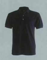 2160 Lacoste Polo (Plain) - Navy
