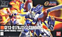 [110] HG 1/144 God Gundam