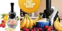 Frozen Fruit Dessert Maker