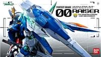 PG 1/60 Gundam 00 Raiser
