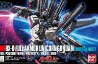 [156] HGUC 1/144 RX-0 Full Armor Unicorn Gundam (Unicorn Mode)