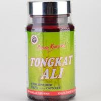 Orang Kampung - Tongkat Ali (50 capsules)