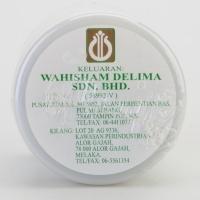 Wahisham Delima - Makjun Delima (110gm)
