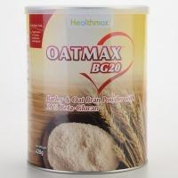 Healthmax - Oatmax BG20 (420g)