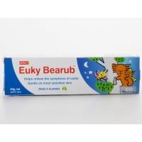 ExtraLife - Euky Bearub (50g)
