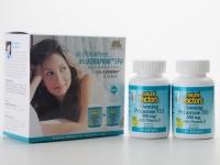 Natural Factors - Evening Primrose Oil 500mg wit Vitamin E (90 Softgels)