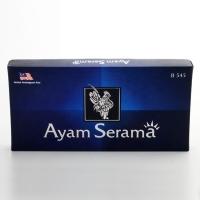 Ayama Serama - Kain Pelikat