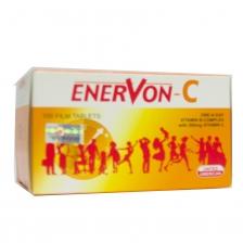 EnerVon with Vitamin C (100's + 30's)
