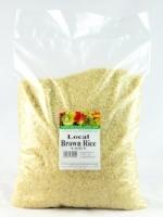 Local Brown Rice (3kg)
