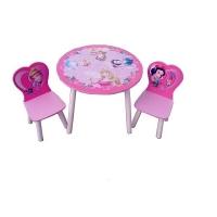 Princess Table & Chair