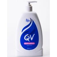 QV Skin Lotion - Repairs Skin (500ml) ( For Sensitive and Dry Skin )