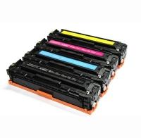 TonerGreen CF213A 131A Magenta Compatible Printer Toner Cartridge