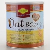 Biogrow - Oat BG22 (480g)