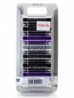 Sanyo Eneloop AA Rechargeable Ni-MH Battery (2000mAh) (HR-3UTGB8UTM) (8 pcs)
