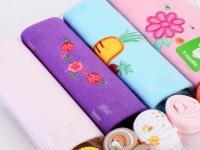 Baby Girls Romper Gift Set (9 months)