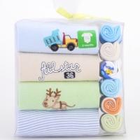 Baby Boy Romper Gift Set (3 months)