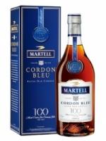 Martell Cordon Bleu Extra Old Cognac (70cl)