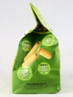 Dynamic Ten-Grain Genmai Snacks (Vegan) (180g)