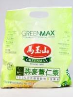 GreenMax Oat & Pearl Barley Cereal (Vegan) (38g x 13 pcs)
