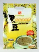 Sunway Black Bean Mixed Cereal Powder (Vegetarian) (30g x 12 Sachets)
