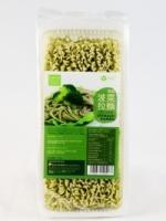 Lohas Organic Spinach Ramen (Vegetarian) (300g)