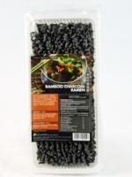 Lohas Organic Bamboo Charcoal Ramen (Vegetarian) (300g)