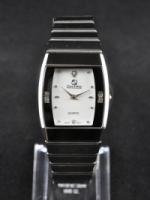 Onish Quartz Stainless Steel Watch 01