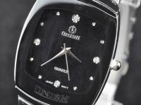 Onish Quartz Stainless Steel Watch 02